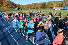 SubUrban 5k Run, Memory of Thelma Urban, TASD Sports Stadium, Tamaqua, 10-17-2015 (82)