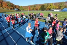SubUrban 5k Run, Memory of Thelma Urban, TASD Sports Stadium, Tamaqua, 10-17-2015 (85)