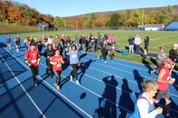 SubUrban 5k Run, Memory of Thelma Urban, TASD Sports Stadium, Tamaqua, 10-17-2015 (87)