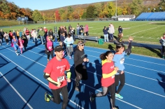 SubUrban 5k Run, Memory of Thelma Urban, TASD Sports Stadium, Tamaqua, 10-17-2015 (90)