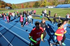 SubUrban 5k Run, Memory of Thelma Urban, TASD Sports Stadium, Tamaqua, 10-17-2015 (91)