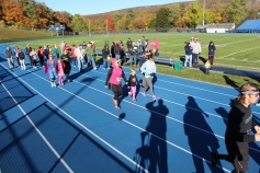 SubUrban 5k Run, Memory of Thelma Urban, TASD Sports Stadium, Tamaqua, 10-17-2015 (92)