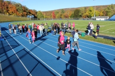 SubUrban 5k Run, Memory of Thelma Urban, TASD Sports Stadium, Tamaqua, 10-17-2015 (93)