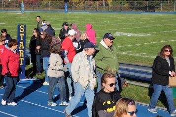 SubUrban 5k Run, Memory of Thelma Urban, TASD Sports Stadium, Tamaqua, 10-17-2015 (99)