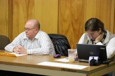 Tamaqua Borough Council Meeting, Borough Hall, Tamaqua, 12-15-2015 (2)