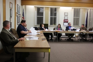 Tamaqua Borough Council Meeting, Borough Hall, Tamaqua, 12-15-2015 (9)