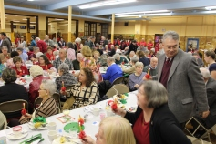 Tamaqua Community Advent Breakfast, Zion Evangelical Lutheran Church, Tamaqua, 12-12-2015 (105)
