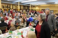 Tamaqua Community Advent Breakfast, Zion Evangelical Lutheran Church, Tamaqua, 12-12-2015 (106)