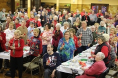Tamaqua Community Advent Breakfast, Zion Evangelical Lutheran Church, Tamaqua, 12-12-2015 (108)