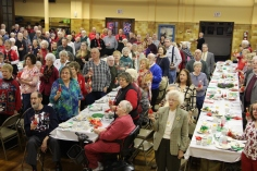 Tamaqua Community Advent Breakfast, Zion Evangelical Lutheran Church, Tamaqua, 12-12-2015 (109)
