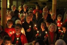 Tamaqua Community Advent Breakfast, Zion Evangelical Lutheran Church, Tamaqua, 12-12-2015 (146)