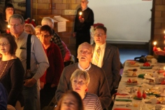 Tamaqua Community Advent Breakfast, Zion Evangelical Lutheran Church, Tamaqua, 12-12-2015 (156)