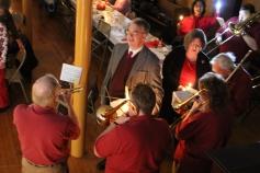 Tamaqua Community Advent Breakfast, Zion Evangelical Lutheran Church, Tamaqua, 12-12-2015 (178)
