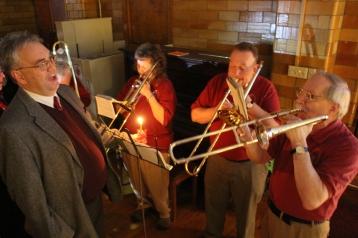 Tamaqua Community Advent Breakfast, Zion Evangelical Lutheran Church, Tamaqua, 12-12-2015 (187)