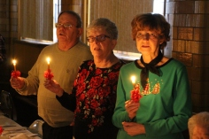 Tamaqua Community Advent Breakfast, Zion Evangelical Lutheran Church, Tamaqua, 12-12-2015 (192)