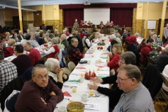 Tamaqua Community Advent Breakfast, Zion Evangelical Lutheran Church, Tamaqua, 12-12-2015 (4)