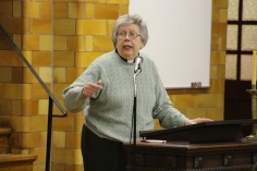 Tamaqua Community Advent Breakfast, Zion Evangelical Lutheran Church, Tamaqua, 12-12-2015 (48)