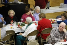 Tamaqua Community Advent Breakfast, Zion Evangelical Lutheran Church, Tamaqua, 12-12-2015 (70)