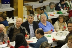 Tamaqua Community Advent Breakfast, Zion Evangelical Lutheran Church, Tamaqua, 12-12-2015 (71)