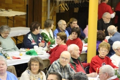 Tamaqua Community Advent Breakfast, Zion Evangelical Lutheran Church, Tamaqua, 12-12-2015 (72)