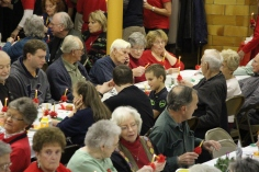 Tamaqua Community Advent Breakfast, Zion Evangelical Lutheran Church, Tamaqua, 12-12-2015 (75)
