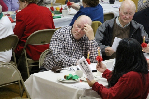 Tamaqua Community Advent Breakfast, Zion Evangelical Lutheran Church, Tamaqua, 12-12-2015 (80)