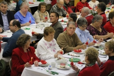 Tamaqua Community Advent Breakfast, Zion Evangelical Lutheran Church, Tamaqua, 12-12-2015 (81)