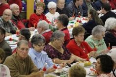 Tamaqua Community Advent Breakfast, Zion Evangelical Lutheran Church, Tamaqua, 12-12-2015 (82)