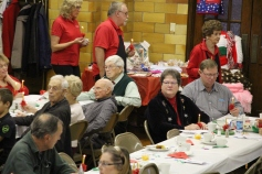 Tamaqua Community Advent Breakfast, Zion Evangelical Lutheran Church, Tamaqua, 12-12-2015 (84)