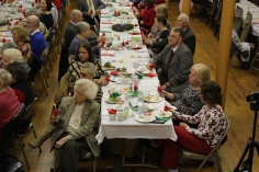 Tamaqua Community Advent Breakfast, Zion Evangelical Lutheran Church, Tamaqua, 12-12-2015 (92)