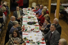 Tamaqua Community Advent Breakfast, Zion Evangelical Lutheran Church, Tamaqua, 12-12-2015 (93)