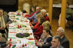 Tamaqua Community Advent Breakfast, Zion Evangelical Lutheran Church, Tamaqua, 12-12-2015 (94)