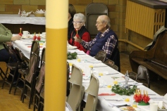 Tamaqua Community Advent Breakfast, Zion Evangelical Lutheran Church, Tamaqua, 12-12-2015 (95)