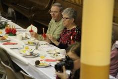 Tamaqua Community Advent Breakfast, Zion Evangelical Lutheran Church, Tamaqua, 12-12-2015 (96)