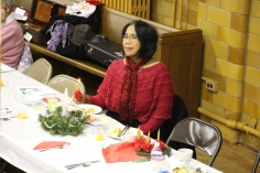 Tamaqua Community Advent Breakfast, Zion Evangelical Lutheran Church, Tamaqua, 12-12-2015 (97)