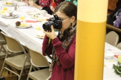 Tamaqua Community Advent Breakfast, Zion Evangelical Lutheran Church, Tamaqua, 12-12-2015 (98)