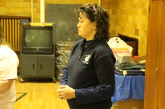 Tamaqua Girls Scouts Go Caroling, ABC Hi Rise, Majestic House, Tamaqua, 12-20-2015 (4)