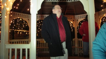 Tree Lighting, Spirit of Christmas Festival, Depot Square Park, Tamaqua, 12-6-2015 (16)