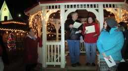 Tree Lighting, Spirit of Christmas Festival, Depot Square Park, Tamaqua, 12-6-2015 (25)