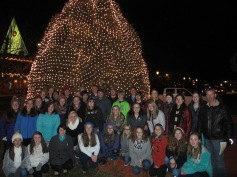 Tree Lighting, Spirit of Christmas Festival, Depot Square Park, Tamaqua, 12-6-2015 (44)