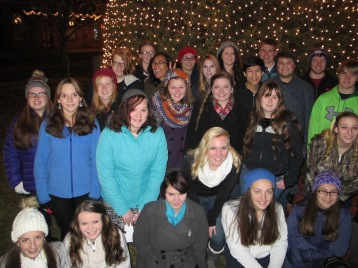 Tree Lighting, Spirit of Christmas Festival, Depot Square Park, Tamaqua, 12-6-2015 (48)