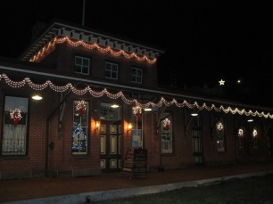 Tree Lighting, Spirit of Christmas Festival, Depot Square Park, Tamaqua, 12-6-2015 (64)