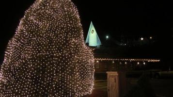 Tree Lighting, Spirit of Christmas Festival, Depot Square Park, Tamaqua, 12-6-2015 (68)