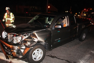 Two-Vehicle Accident, Lafayette Avenue, SR54, at SR309, Hometown, 12-11-2015 (14)
