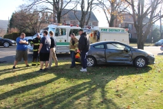 Two Vehicle Accident, Lafayette Avenue, SR54, Hometown, 12-10-2015 (5)