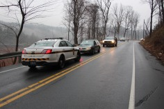 Two Vehicle Accident, near Middleport, US209, Blythe Township, 12-22-2015 (12)