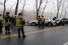 Two Vehicle Accident, near Middleport, US209, Blythe Township, 12-22-2015 (19)