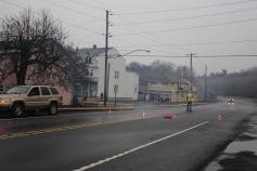 Two Vehicle Accident, near Middleport, US209, Blythe Township, 12-22-2015 (47)