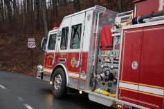 Two Vehicle Accident, near Middleport, US209, Blythe Township, 12-22-2015 (6)