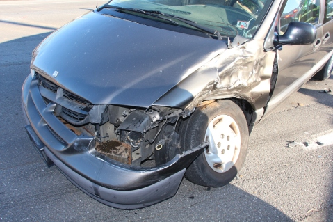 Two Vehicle Accident, north of Ben Titus Road on SR309, Rush Township, 12-4-2015 (10)